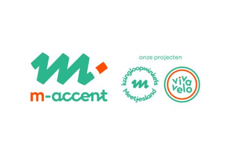 M-accent vzw