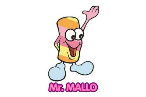 Mr. MALLO