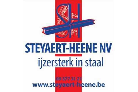 STEYAERT-HEENE NV